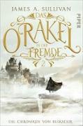 Cover-Bild zu eBook Das Orakel in der Fremde