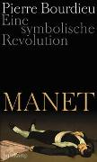 Cover-Bild zu Manet von Bourdieu, Pierre