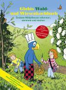 Cover-Bild zu Globis Wald- und Wiesenkochbuch