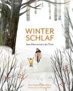 Cover-Bild zu Winterschlaf
