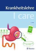 Cover-Bild zu I care Krankheitslehre