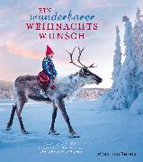 Cover-Bild zu Ein wunderbarer Weihnachtswunsch Mini von Evert, Lori