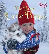 Cover-Bild zu Brave Little Puppy von Evert, Lori