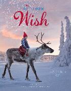 Cover-Bild zu The Reindeer Wish von Evert, Lori