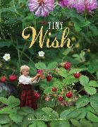 Cover-Bild zu The Tiny Wish von Evert, Lori