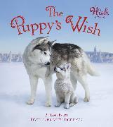 Cover-Bild zu The Puppy's Wish von Evert, Lori