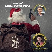 Cover-Bild zu eBook Kurz vorm Fest