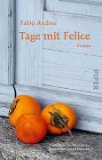 Cover-Bild zu Tage mit Felice