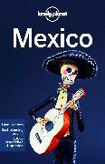 Cover-Bild zu Lonely Planet Mexico