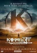 Cover-Bild zu Kaamelott - Premier Volet F