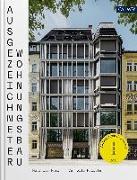 Cover-Bild zu Ausgezeichneter Wohnungsbau 2021