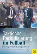 Cover-Bild zu Taktische Periodisierung im Fußball