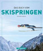 Cover-Bild zu Das Buch vom Skispringen