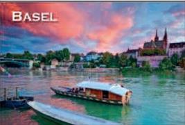 Cover-Bild zu 2210; Magnet Basel Münster
