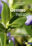 Cover-Bild zu Gemmotherapie