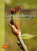 Cover-Bild zu eBook Gemmotherapie. Die Kraft der Knospen