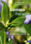 Cover-Bild zu eBook Gemmotherapie