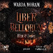 Cover-Bild zu eBook Liber Bellorum: Blut und Feuer