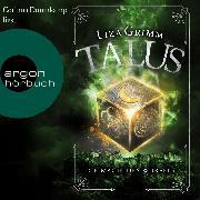 Cover-Bild zu eBook Die Magie des Würfels - Talus, (Ungekürzt)