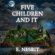 Cover-Bild zu eBook Five Children and It