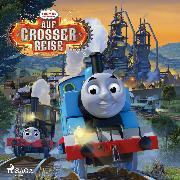 Cover-Bild zu eBook Thomas und seine Freunde - Auf großer Reise!
