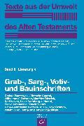 Cover-Bild zu Grab-, Sarg-, Votiv- und Bauinschriften (eBook) von Müller, Hans-Peter