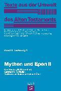 Cover-Bild zu Mythen und Epen II (eBook) von Müller, Gerfrid G.W.