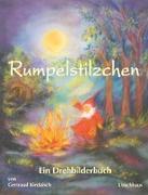 Cover-Bild zu Rumpelstilzchen von Grimm, Jacob