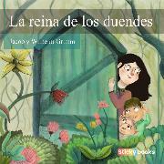 Cover-Bild zu La reina de los duendes (Audio Download) von Grimm, Wilhelm