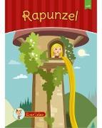 Cover-Bild zu Rapunzel (eBook) von Grimm, Jacob und Wilhelm