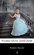 Cover-Bild zu Fairy Tales (eBook) von Grimm, Jacob