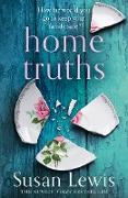 Cover-Bild zu Home Truths (eBook) von Lewis, Susan
