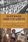 Cover-Bild zu Suffrage and Its Limits (eBook) von Dowley, Kathleen M. (Hrsg.)