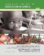 Cover-Bild zu Education in Africa (eBook) von Lewis, Susan Grant