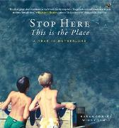 Cover-Bild zu Stop Here, This is the Place (eBook) von Conley, Susan