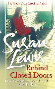 Cover-Bild zu Behind Closed Doors (eBook) von Lewis, Susan