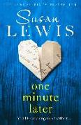 Cover-Bild zu One Minute Later (eBook) von Lewis, Susan