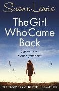 Cover-Bild zu The Girl Who Came Back (eBook) von Lewis, Susan