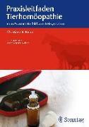 Cover-Bild zu Praxisleitfaden Tierhomöopathie von Krüger, Christiane P.