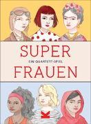 Cover-Bild zu Super Frauen von Thomas, Isabel