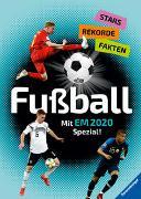 Cover-Bild zu Fußball - Stars, Rekorde, Fakten von Iland-Olschewski, Barbara