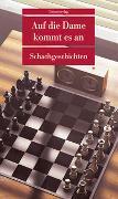 Cover-Bild zu Auf die Dame kommt es an von Steffan, Ulla (Hrsg.)