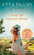 Cover-Bild zu Insel der tausend Sterne (eBook) von Jacobs, Anne