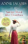 Cover-Bild zu Sanfter Mond über Usambara (eBook) von Jacobs, Anne