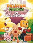 Cover-Bild zu Der Golemkönig von Paluten