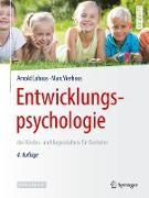 Cover-Bild zu Entwicklungspsychologie des Kindes- und Jugendalters für Bachelor (eBook) von Lohaus, Arnold