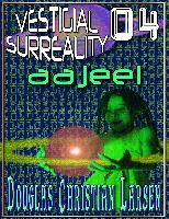 Cover-Bild zu Vestigial Surreality: 04 (eBook) von Larsen, Douglas Christian