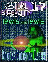 Cover-Bild zu Vestigial Surreality: 17 (eBook) von Larsen, Douglas Christian
