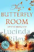 Cover-Bild zu The Butterfly Room von Riley, Lucinda