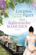 Cover-Bild zu Das italienische Mädchen von Riley, Lucinda